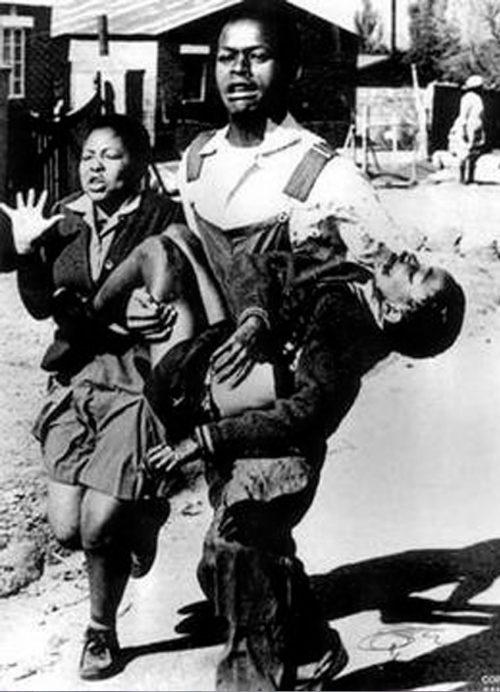 """Soweto Uprising"""