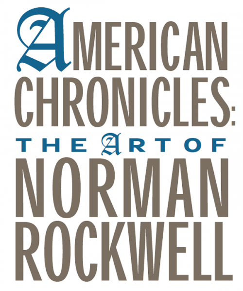 American Chronicles: The Art of Norman Rockwell launches at Akron Art Museum