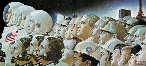 """Apollo & Beyond (Apollo II Space Team)"""