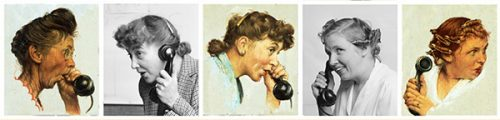 Norman Rockwell: Behind the Camera launches at Norman Rockwell Museum