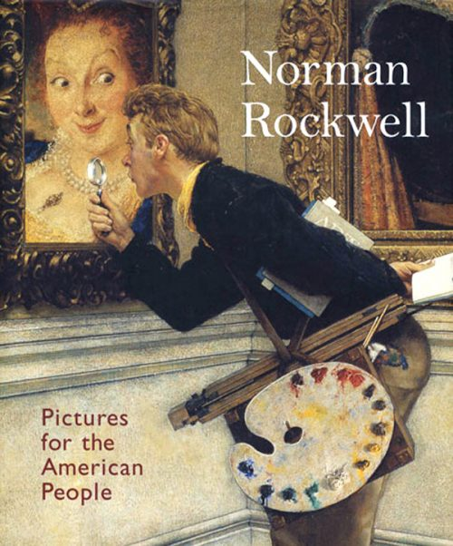 Norman Rockwell: Pictures for the American People launches at the High Museum of Art