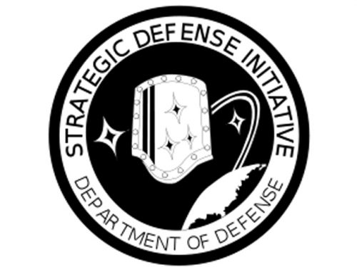 Strategic Defense Initiative (SDI)